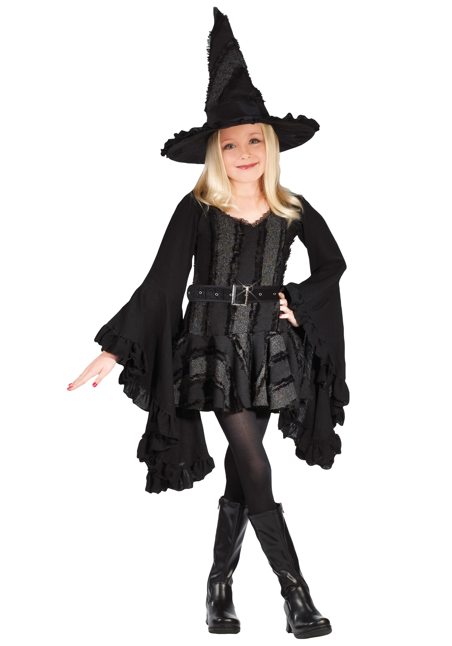 sassy wicked witch costume
