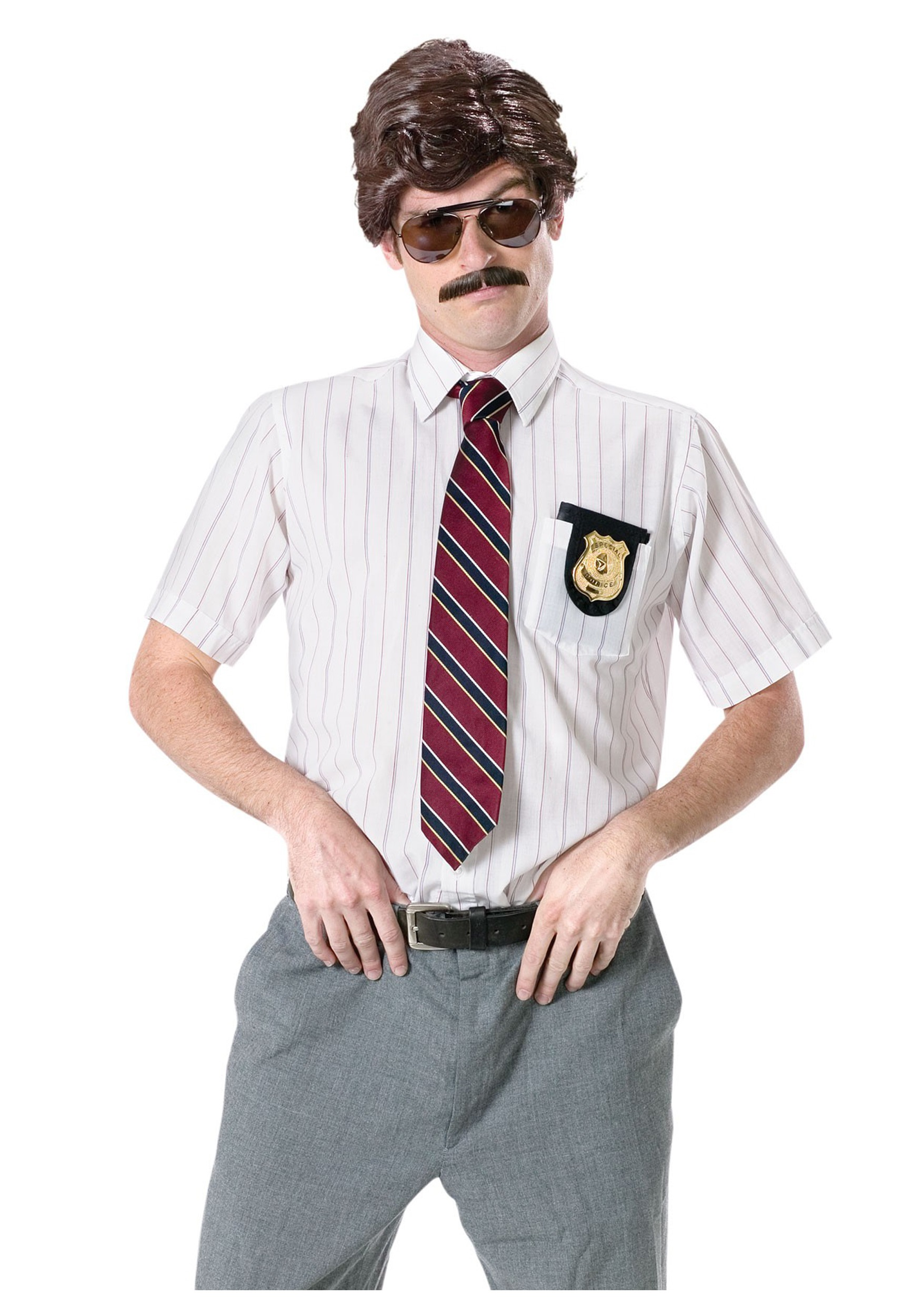 70s Private Eye Costume Kit  sc 1 st  Halloween Costume Ideas & 70s Detective Costumes Kit - Adult 70s Halloween Detective Costume