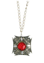 Vampire Gothic Necklace