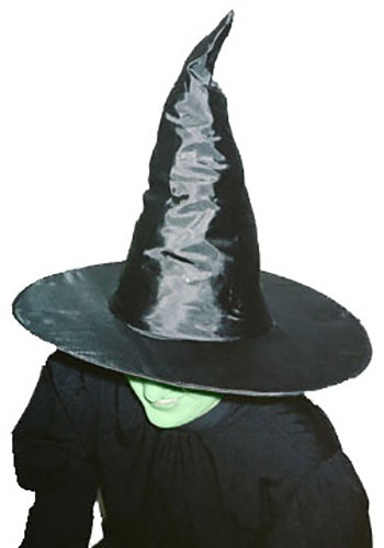 Discount Wicked Witch Hat