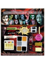 Value Horror Makeup Kit