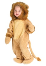 Infant & Toddler Lion Costume