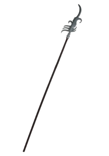 Witch Guard Staff Accessory