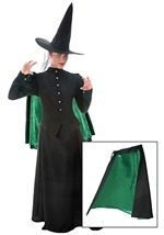 Classic Witch Adult Cape