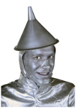 Tin Man Nose