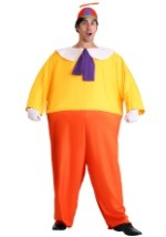Tweedledee / Tweedledum Adult Costume