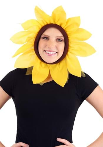 Kids Sunflower Costume Hat