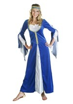 Faire Princess Costume