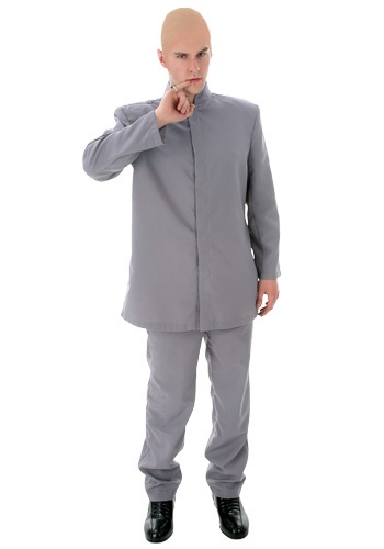 Plus Size Evil Doctor Costume