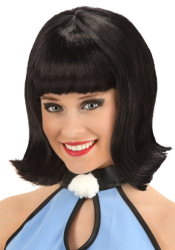 Betty Rubble Wig