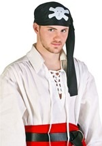 Mens Pirate Turban