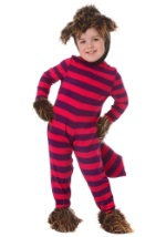 Toddler Wonderland Kitten Costume