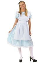 Adult Alice Dress