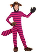 Child Cheshire Cat Costume