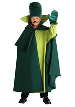 Children's Emerald City Guard Costume