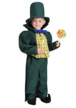 Child's Munchkin Mayor Costume