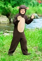 Kids Brown Bear Costume