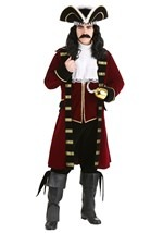 Deluxe Adult Captain Hook Costume