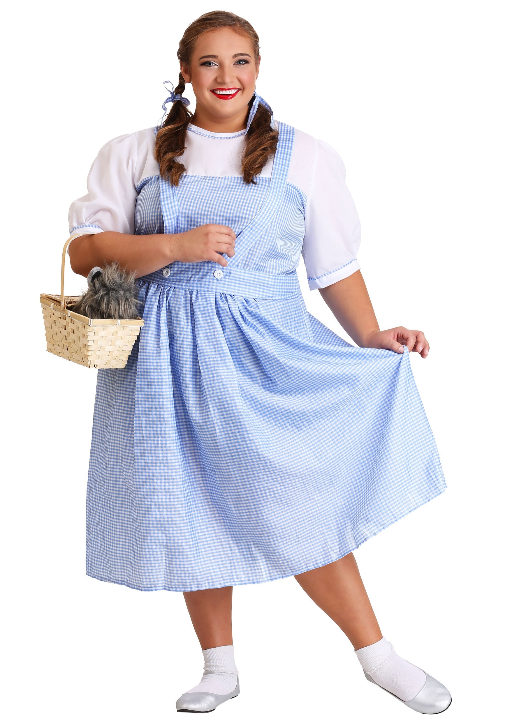 Plus Size Halloween Costume Ideas - Halloween Costumes for Adults