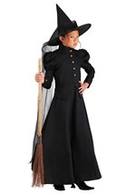 Deluxe Childrens Witch Costume