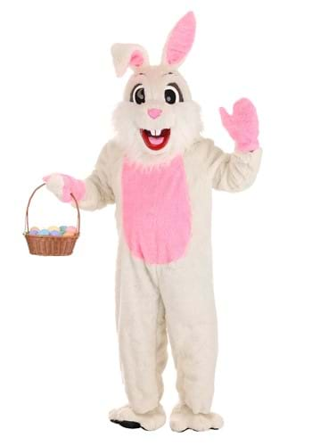 Bunny Easter Costume-Updated