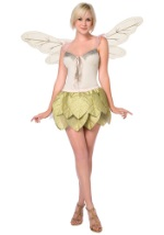Womens Sexy Forest Fairy Costume - Ladies Sexy Fairy Costumes