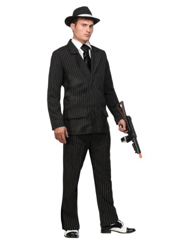 Deluxe Gangster Suit