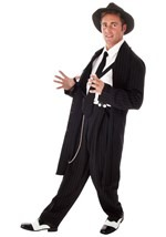 Plus Size Gangster Zoot Suit