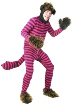 Plus Cheshire Cat Costume