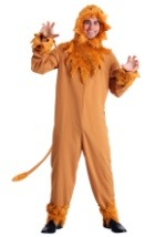 Exclusive Plus Size Cowardly Lion Costume