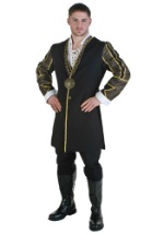 Mens Plus Size King Henry VIII Costume