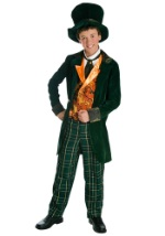 Deluxe Elite Teen Mad Hatter Costume
