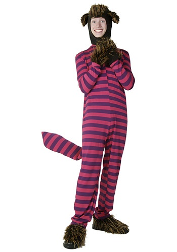 Boys Teen Cheshire Cat Costume