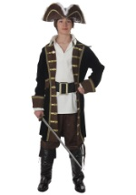 Teen Genuine Pirate Costume