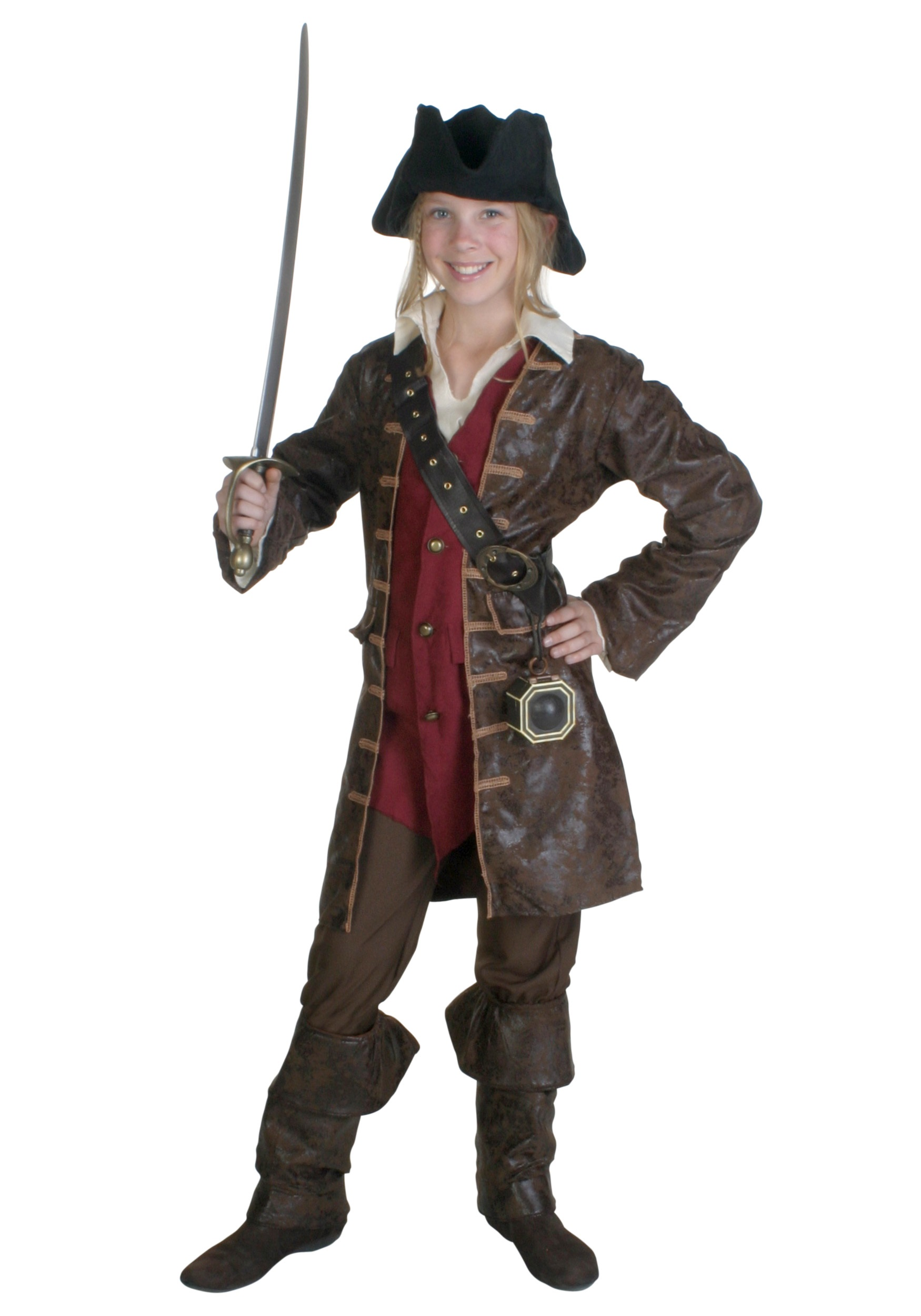 Girls Teen Pillaging Pirate Costume  sc 1 st  Halloween Costume Ideas & Teen Halloween Costume Ideas - Halloween Costumes for Teens