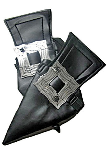 Buckled Shoe Covers
