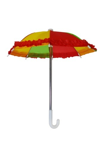 Clown Mini Umbrella