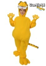 Boy's Garfield Costume