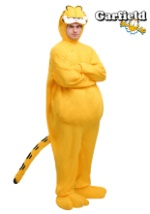 Garfield Character Costume