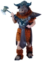 Minotaurus Mythology Costume
