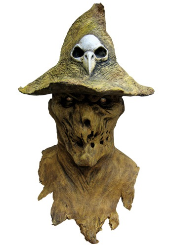 Killer Scarecrow Mask