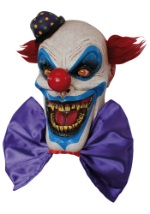 Chompo the Killer Clown Mask