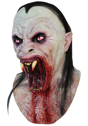 Bloody Fang Vampire Mask