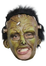 Deluxe Frankenstein Monster Mask