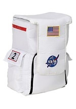 Kids Astronaut Backpack Accessory
