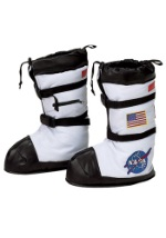 Kids Astronaut NASA Boots