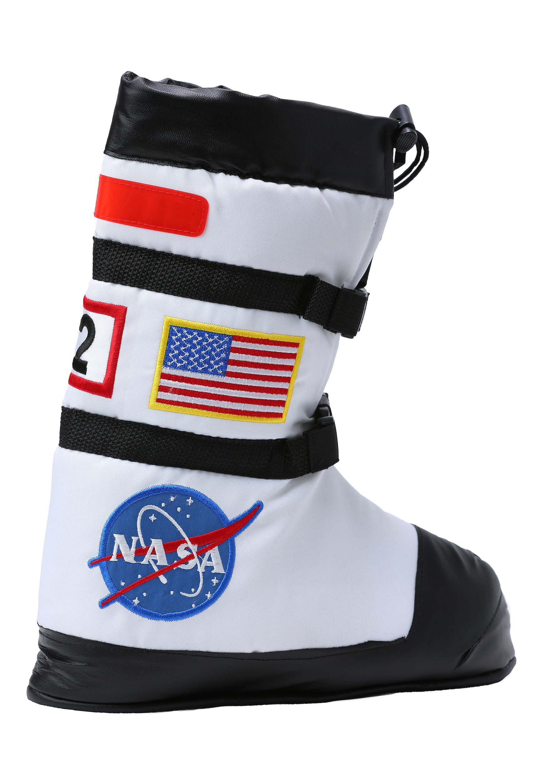 nasa astronaut shoes - photo #18