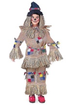 Children's Field Scarecrow Costume