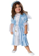 Blue Angel Toddler Costume