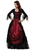 Elite Womens Vampire Costume